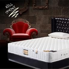 尼丝普林床垫品牌 夏朗德 高档独立弹簧席