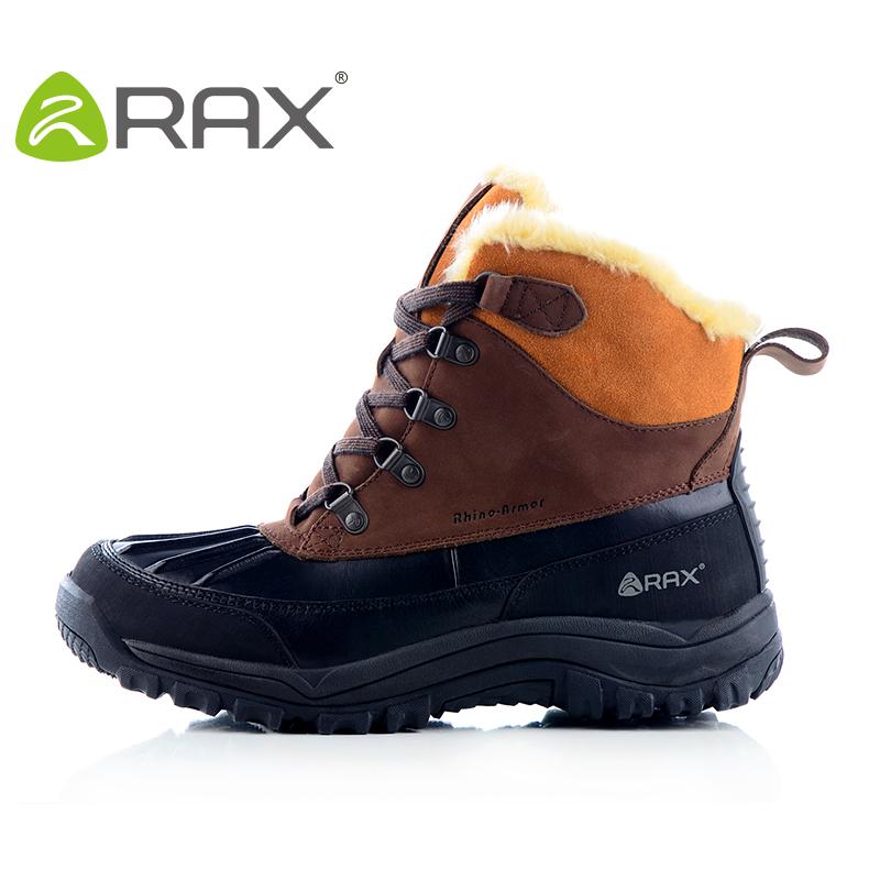 Зимние ботинки Rax 34/5j150 Rax