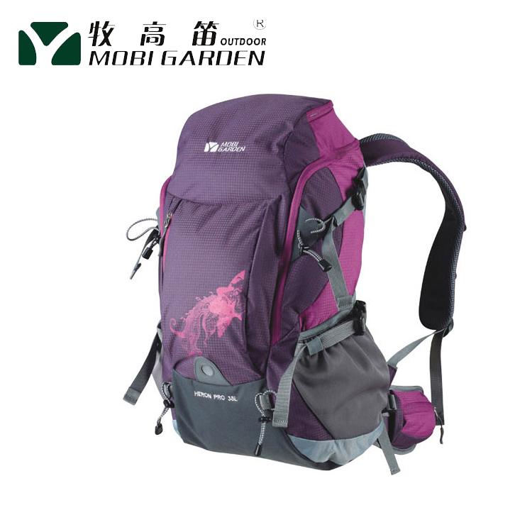 Туристический рюкзак Mobi garden 38L Mobi garden / mobi