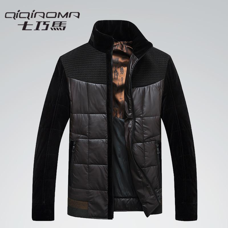 Куртка Qiao Ma 837