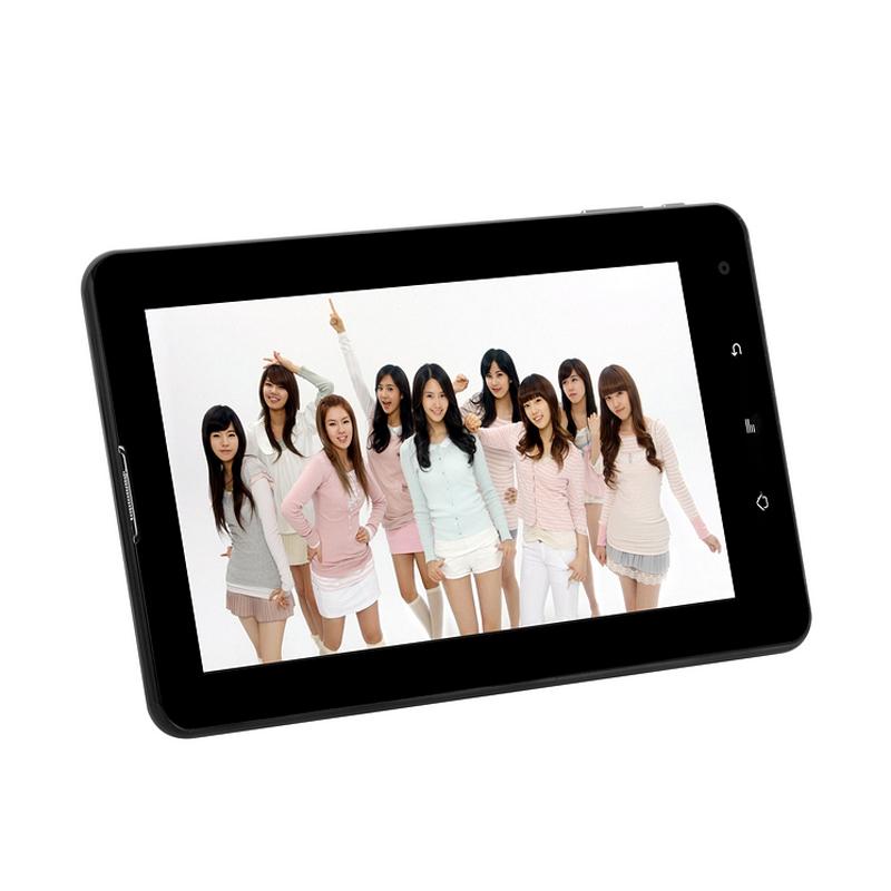 Планшет Sony Ericsson  T970 3G WIFI 8G MID