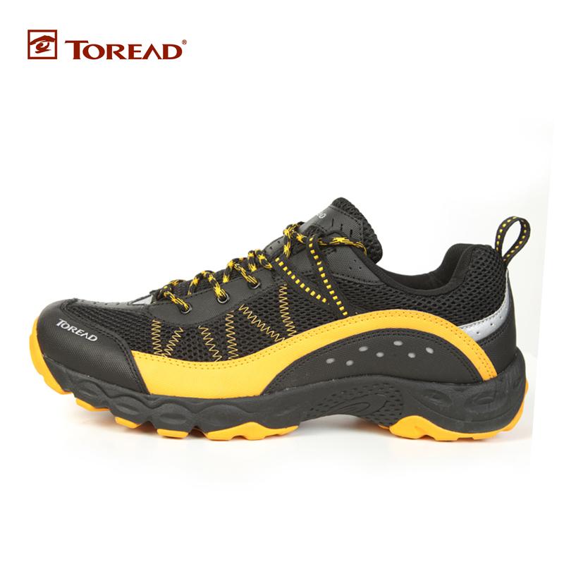 трекинговые кроссовки Toread tfab81621 2013 Toread / Pathfinder