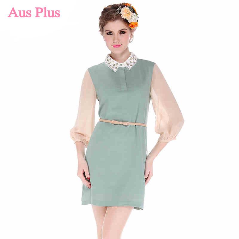 Женское платье Aus Plus 11310812 2013 1131081230