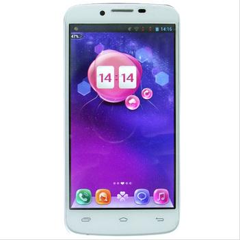 Мобильный телефон «Сюрпризов» / только doov D10 двухъядерный Android смарт-большой экран, двойной бизнес леди 3G