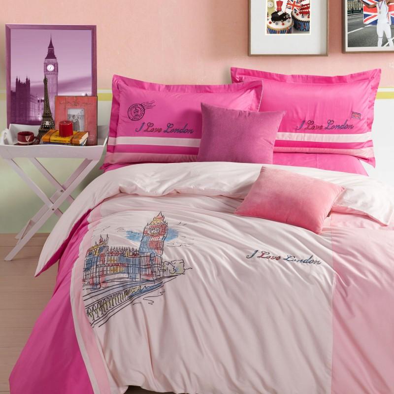 Цвет: Лондонский Биг Бен Часы розовый