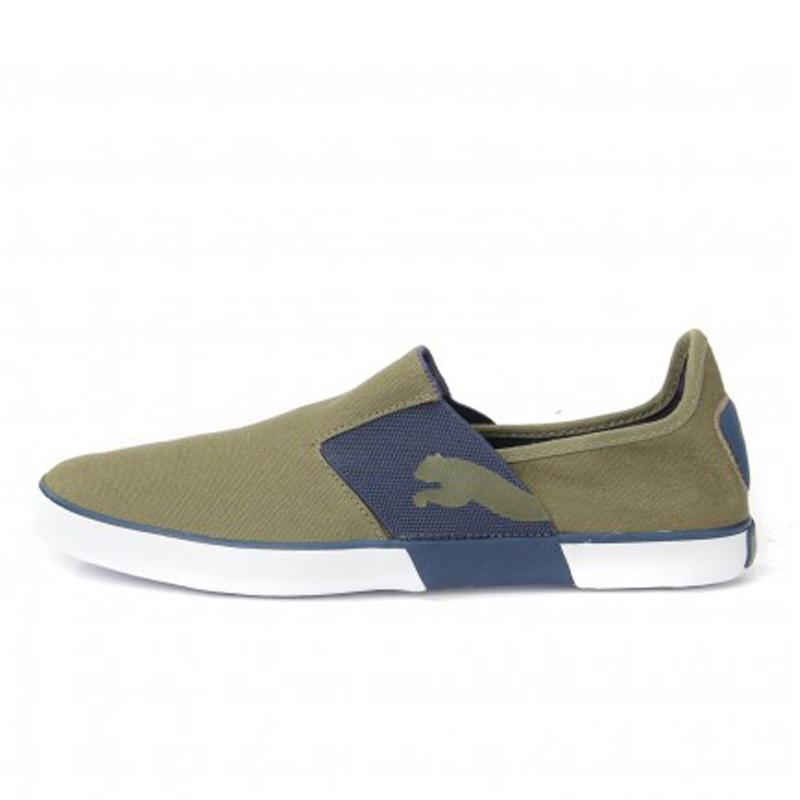 彪马帆布鞋 Puma新款男子休闲鞋 时尚滑板鞋 35149515/35149516