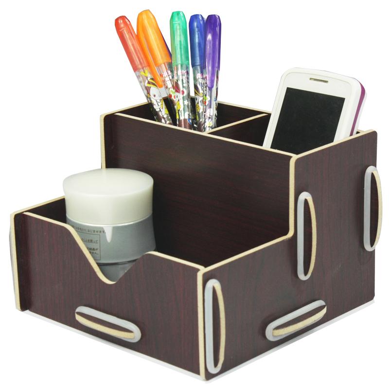 Цвет: Мини-хранения box Вуд красный Тан