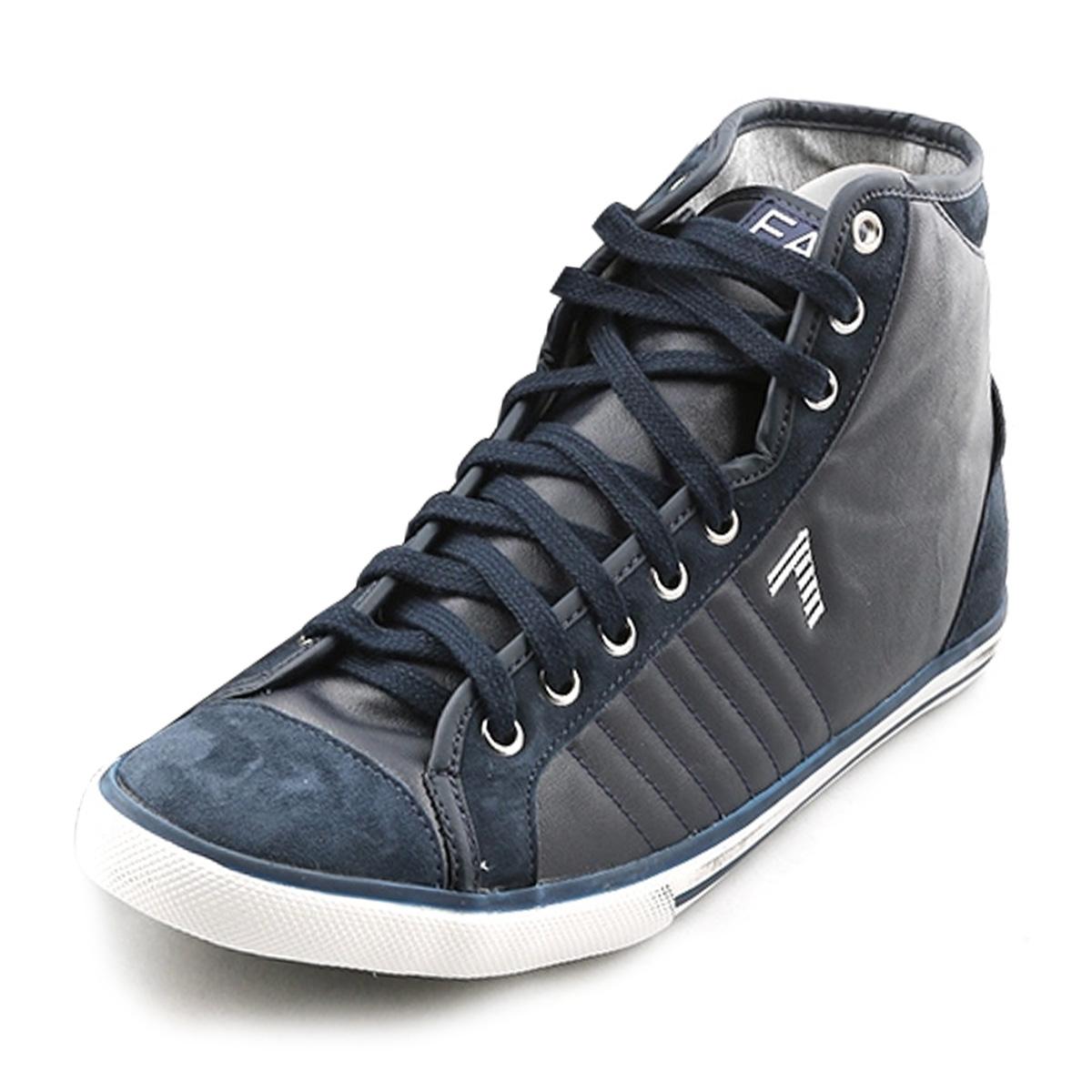 Ботинки мужские Armani 81479