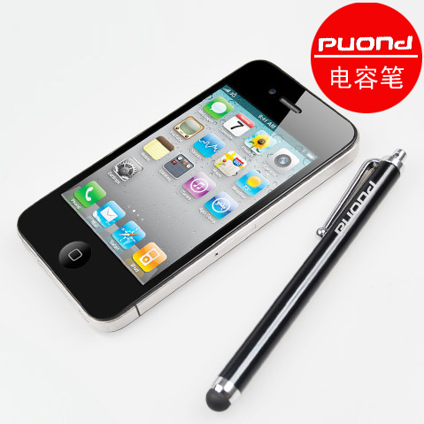 Стилус   Puond Iphone4s Ipad2 Htc Iphone5
