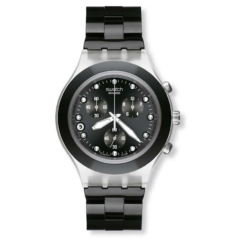 Наручные часы Swatch  Irony SV4035AG