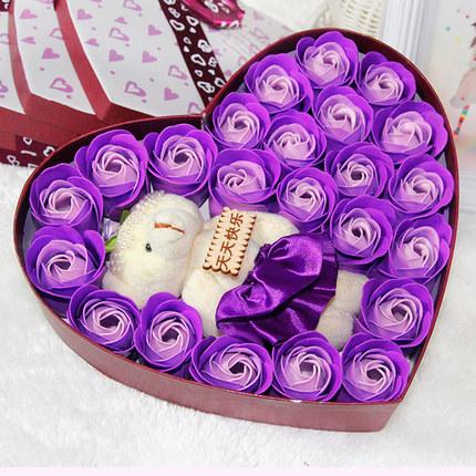 生日礼物女生特别浪漫创意新奇diy男送女友老婆女孩实用生日礼品