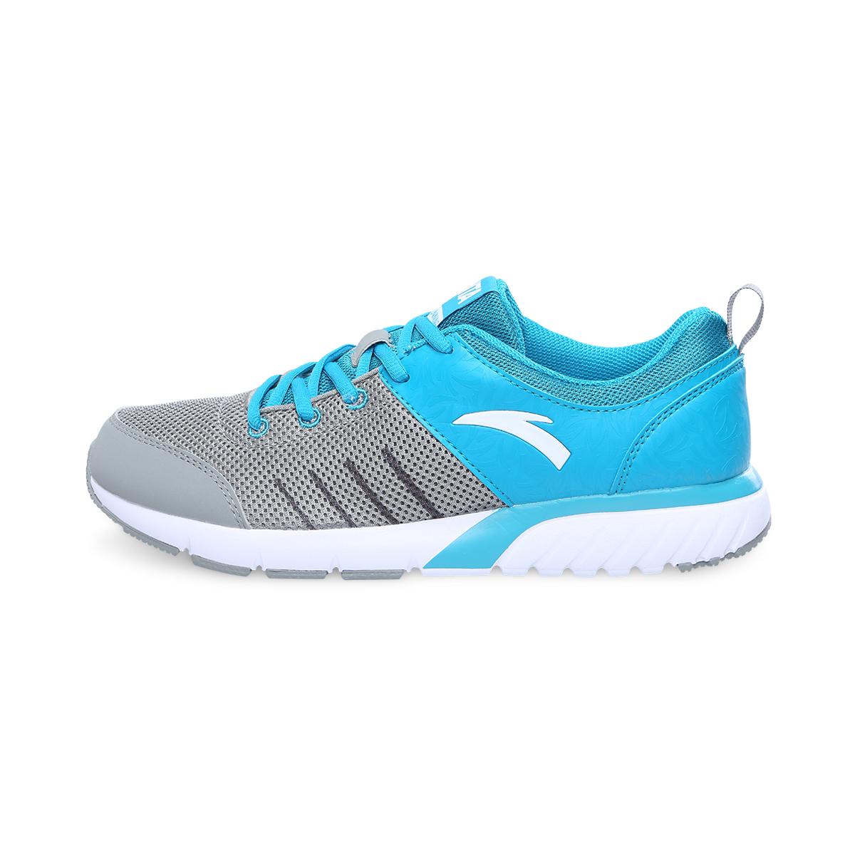 安踏跑步鞋 夏季透气网面男跑鞋 超轻运动鞋子 新款正品跑鞋包邮