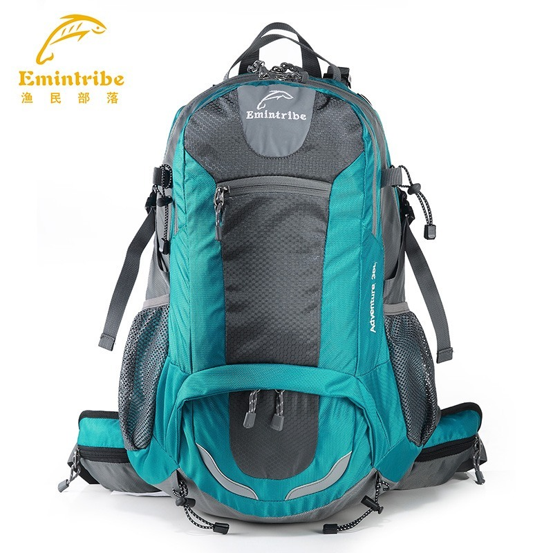 Туристический рюкзак Emintribe 1401 40L50L Emintribe / fishermen tribe