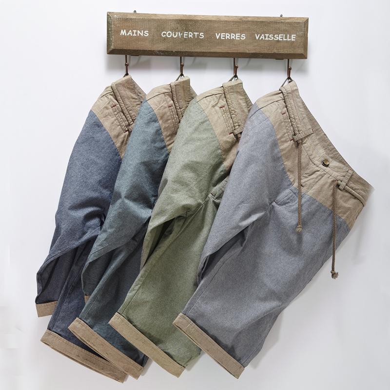 Повседневные брюки Wansheng Fort w14b6607 2014
