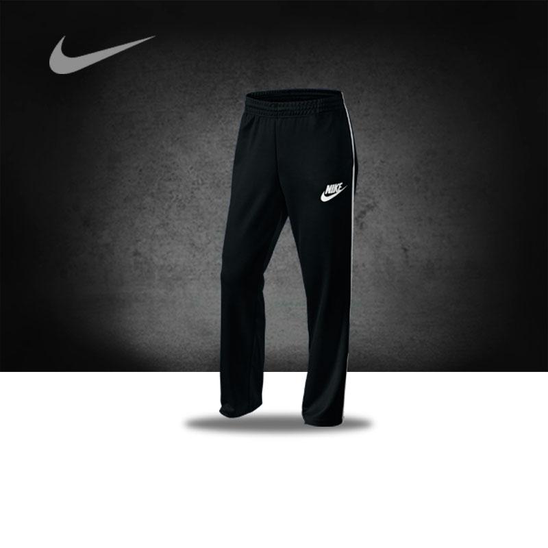 Брюки спортивные Nike TRACK LOGO 545348
