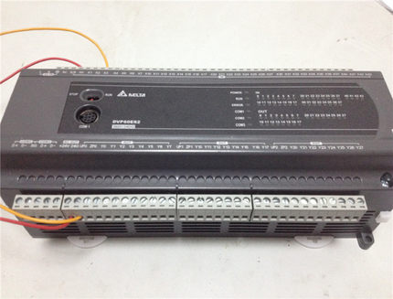 台达PLC可编程控制器ES系列主机DVP14ES00T2供应