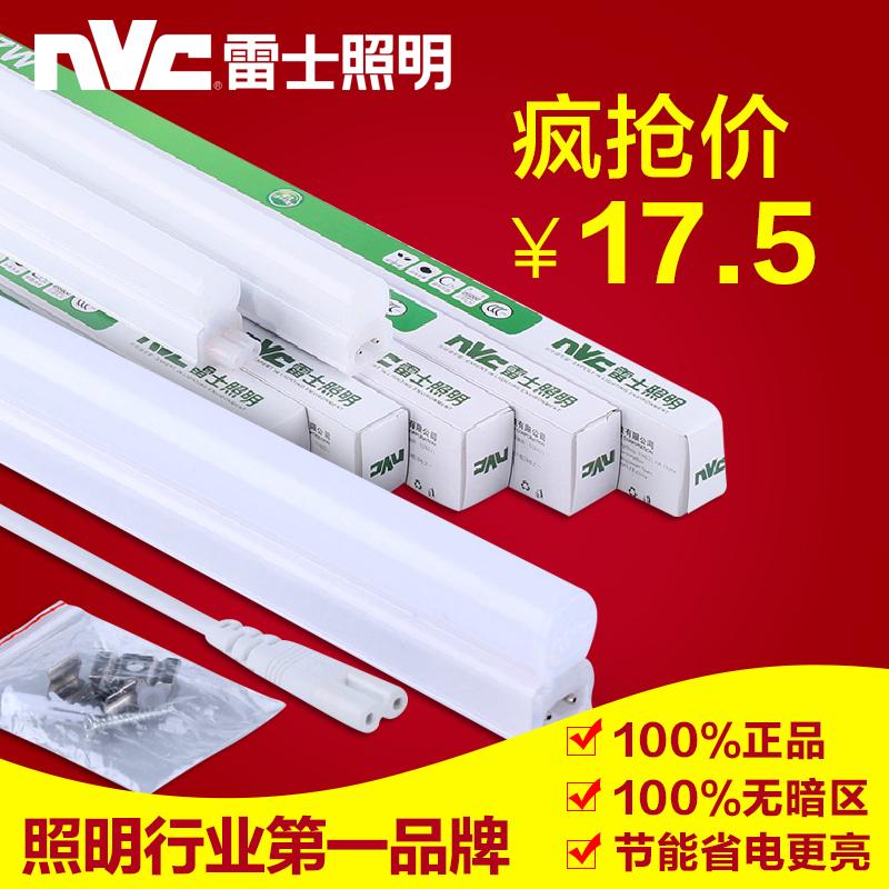 Флуоресцентная лампа NVC  LEDT5 LED T5 LED T5