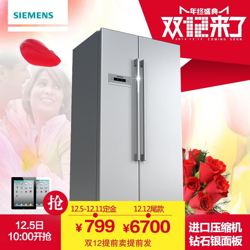 Холодильник I2.i2 предварительное/Siemens Siemens BCD