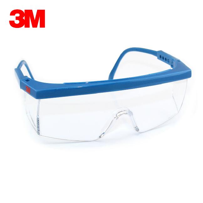 Защитные очки 3m 1711 3M1711