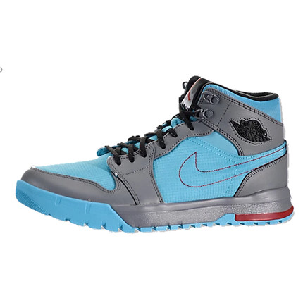 Get Quotations · Nike   Nike AIR JORDAN 1 TREK counter genuine men s sports  shoes basketball shoes 616344- cea6680c546a7