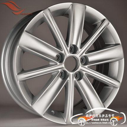 Wheel rims 14 inch rims Volkswagen Polo / 15 -inch alloy wheels original wheels 13 Jetta
