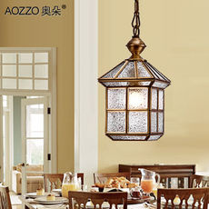 Люстра Aozzo Led 90015