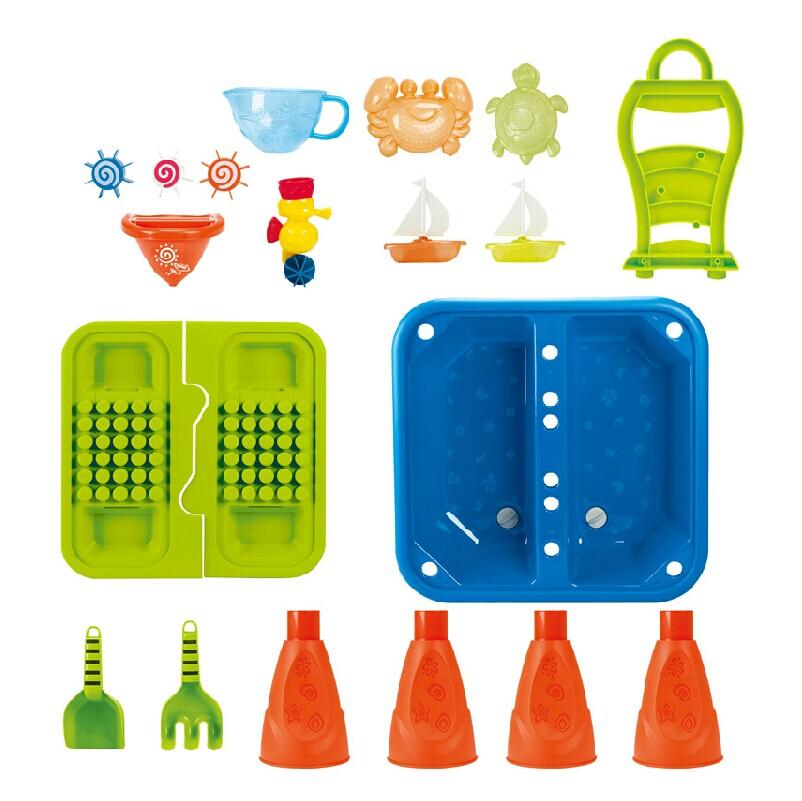 Игрушки для детского бассейна For play 5450