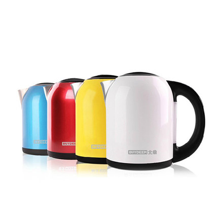 North Ding Buydeem K300 kettle Kettle Kettle 1.2L imported 304 stainless steel