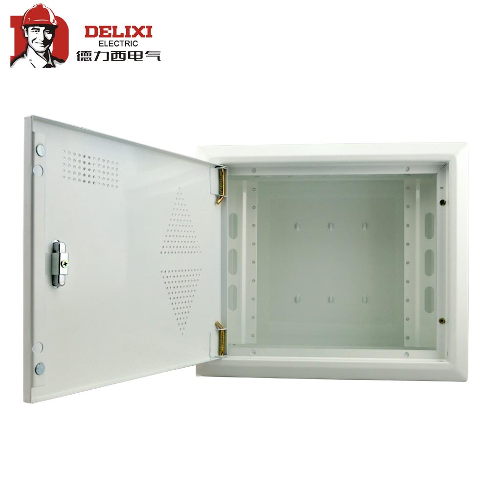 Слаботочный распределительный щит Delixi  250*300
