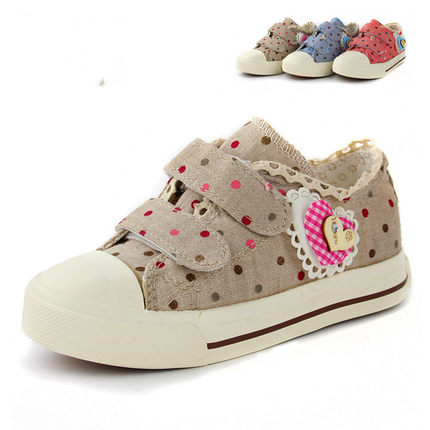 Shopping Product  Q Heeled Soft Sole Clark Shoes