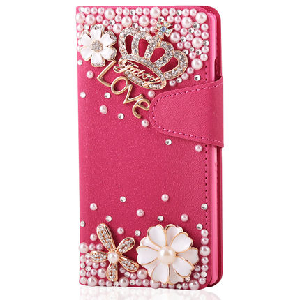 Cool 8295 / C / M 7295 mobile phone sets Cool 5879 mobile phone shell casing stones 7295a clamshell holster