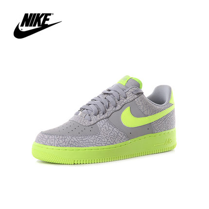 cheap for discount 82072 74af1 Get Quotations · NIKE Nike men s air force1 Air Force One sneakers shoes  488298-041   205