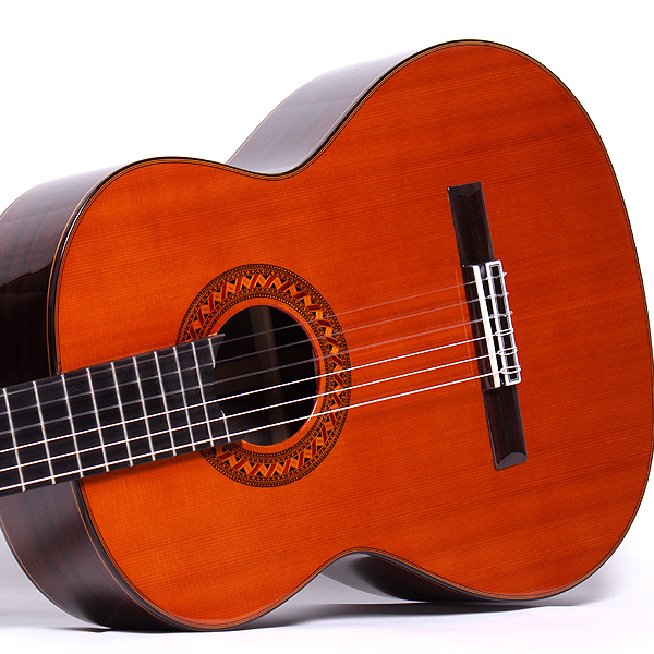 Гитара классическая Carmen  CM650