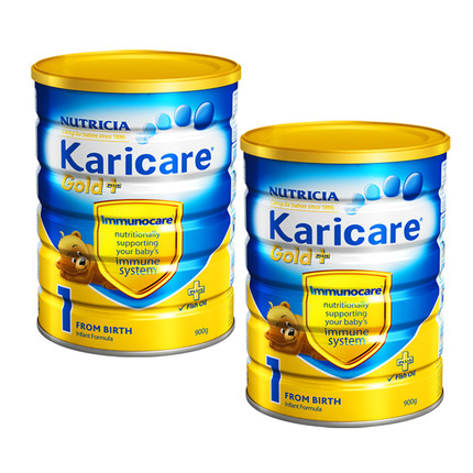 Buy Package SF Karicare Gold infant formula may RiCOM a