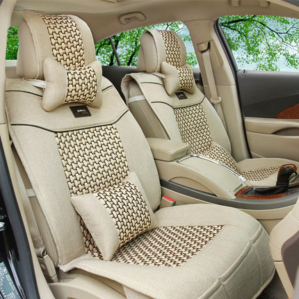 BYD BYD summer ride sets new speed sharp SIRUI F3RF6G3G6S6S8L3 car seat cover Four Seasons General