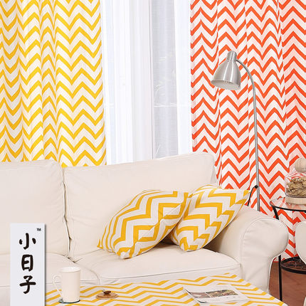 Easy Life Living Room Curtains