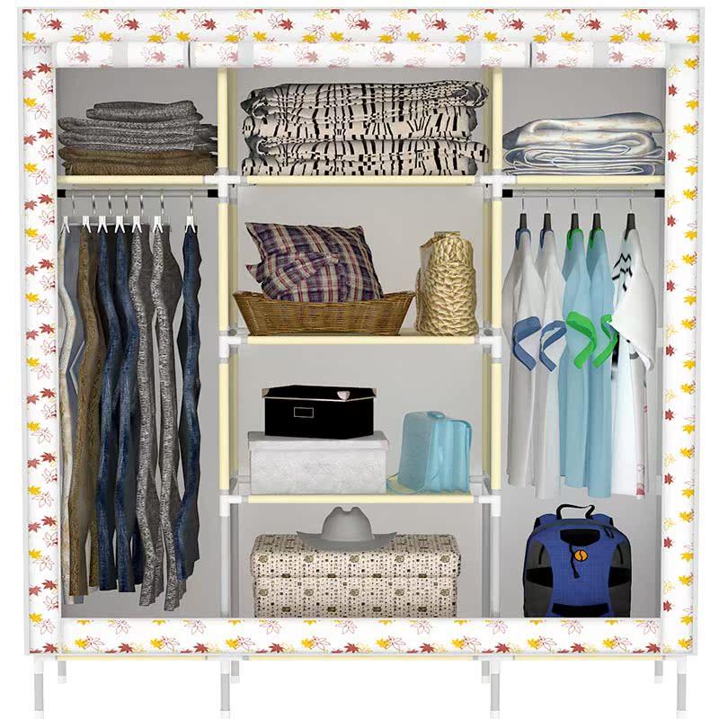 гардеробный шкаф HOME BL