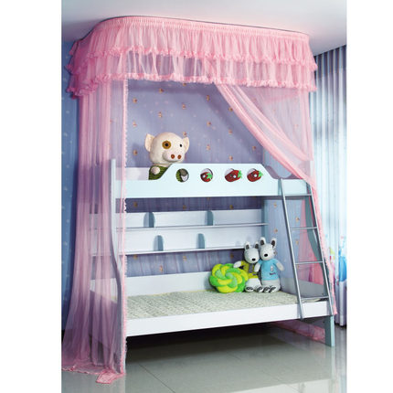 bunk bed mosquito net 3