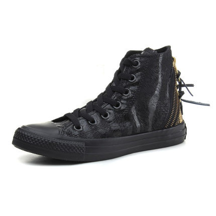 b72fe538bee8 Get Quotations · Hot Converse high-top canvas shoes CONVERSE All star  sneakers shoes new life zipper 544