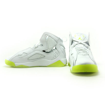 new style b1aaf f43a5 Buy Nike Jordan Air Jordan True Flight BG GS fluorescent green shoes  677238-131 in Cheap Price on m.alibaba.com