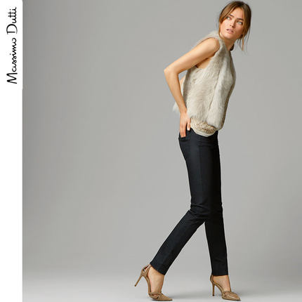 6d74af504b0 Buy Massimo Dutti women  39 s skinny jeans 05
