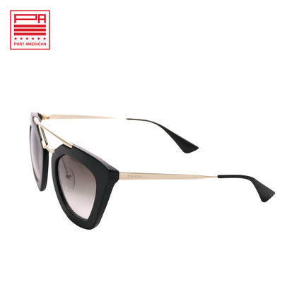 5e84ff8b26513 Puda La Prada sunglasses 09QS Cinema hyun same paragraph fashion eyewear US  direct mail
