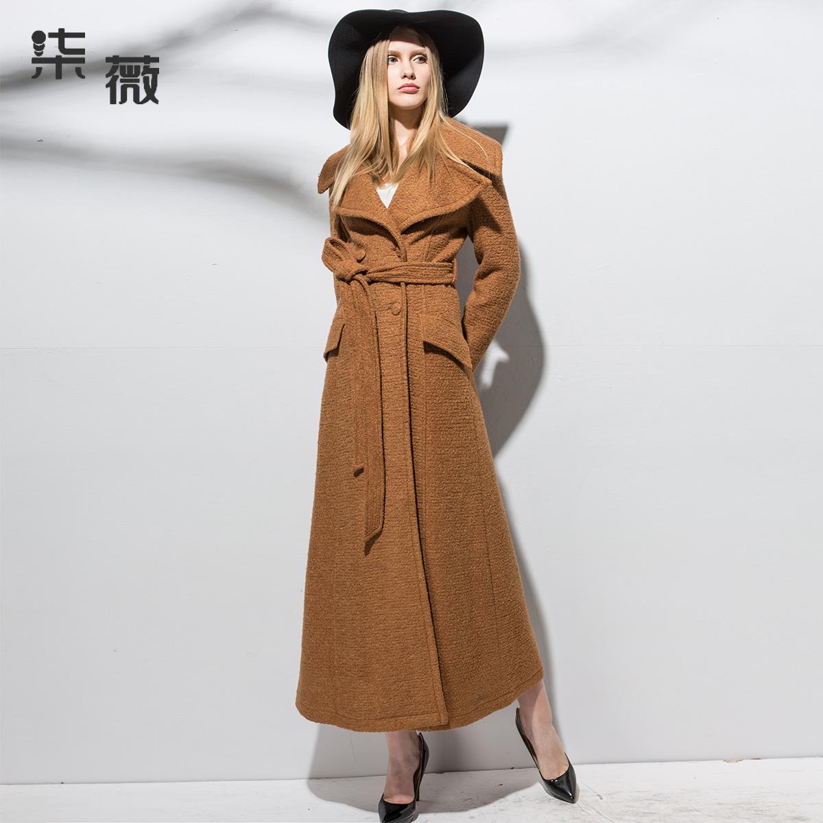 женское пальто Qi Wei FA/40 Qi Wei