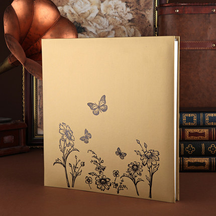 Wedding Gifts For Japanese Couple : Japan imported NCL this diy wedding album wedding album wedding gift ...