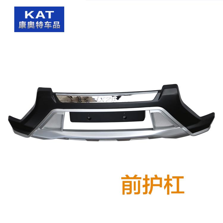 Бампер Kang Aote IX25 Ix25 Ix25