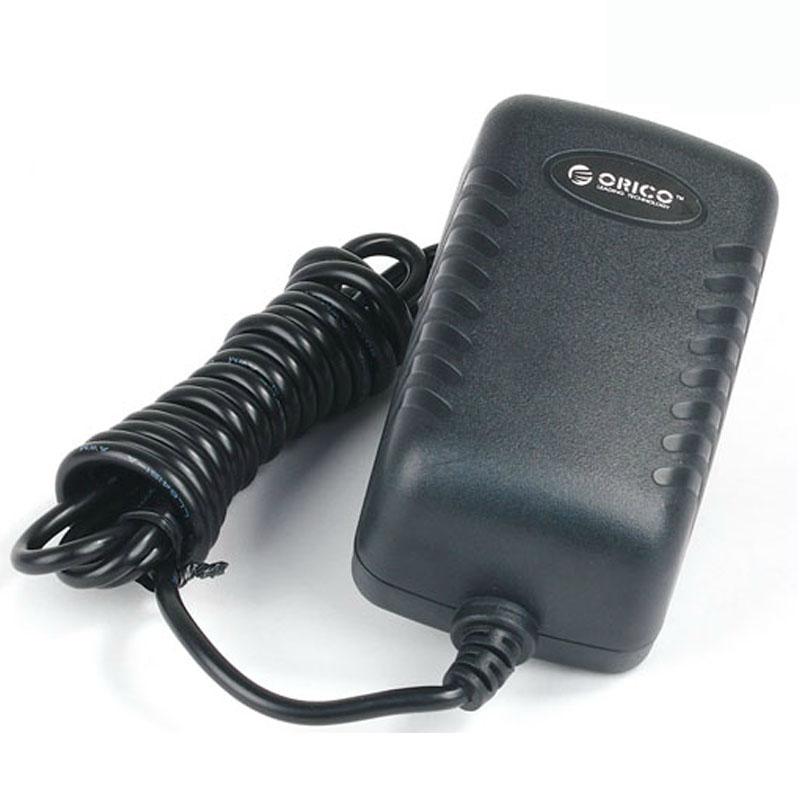 Зарядное устройство для NDSI Рынок 12v2.5A HDD корпус/черный/белый универсальный адаптер питания вокруг головы сертификации UL/ФК