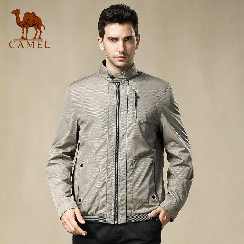 Ветровка мужская Camel 3f45001