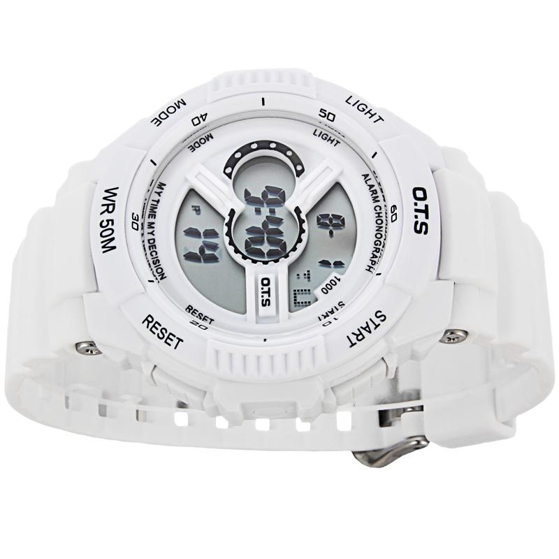 Часы O. t. s OTS