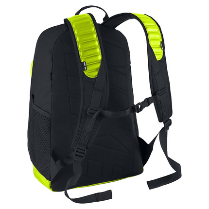 Nike NIKE authentic male models fall 2014 handbags MAX AIR cushion bag  backpack BA4883-058 7f73ac36e7e49