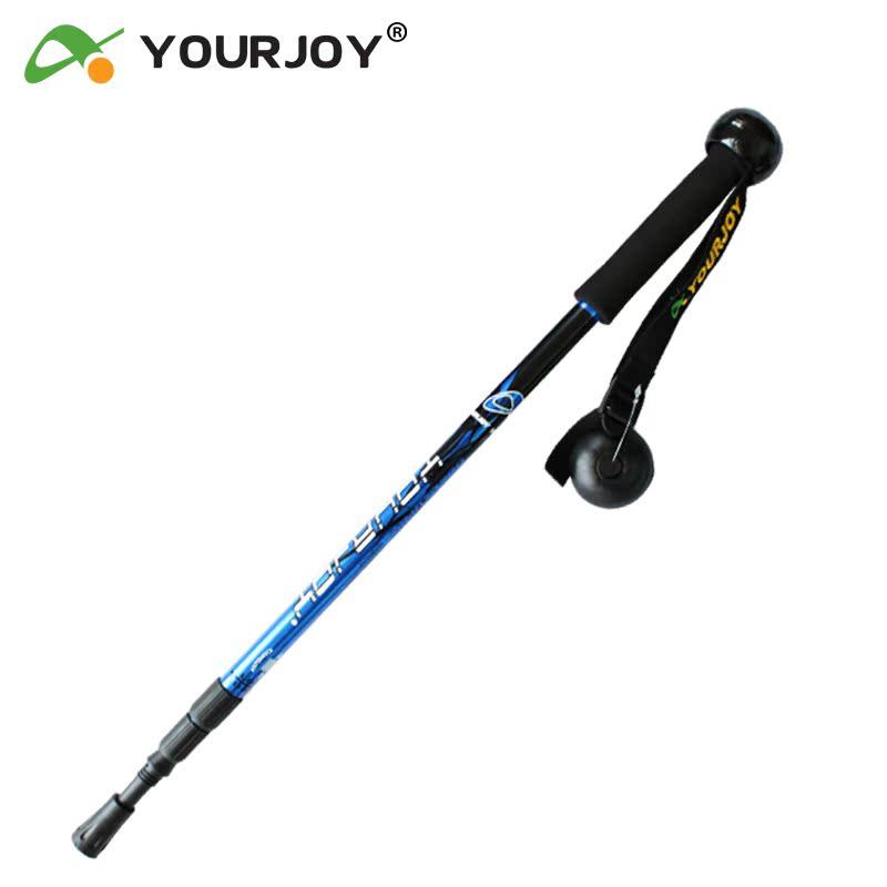 Альпинистская палка Yourjoy t0059 Yourjoy / Univision